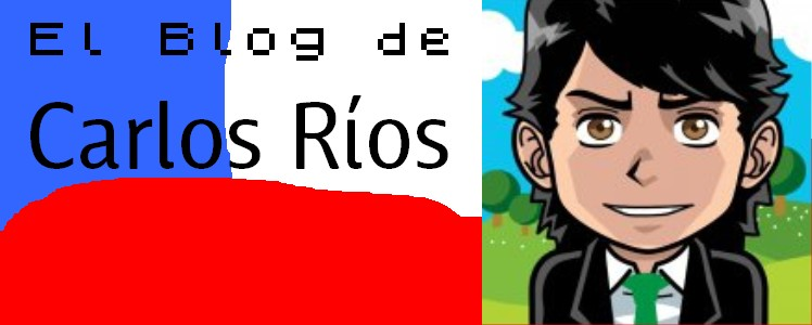 El Blog de Carlos Ríos