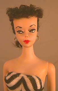Barbie doll 1959