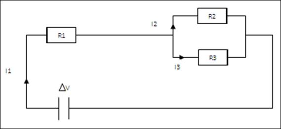 Circuito Mixto : Física ii circuito mixto