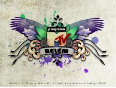 Programa MTV Belém