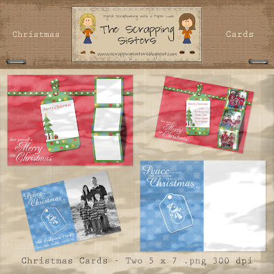 http://scrappingsisters.blogspot.com/2009/12/cards-merry-christmas-happy-new-year.html