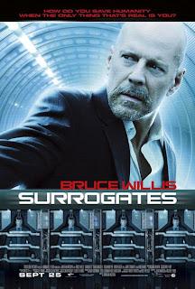 Surrogates - Suretler
