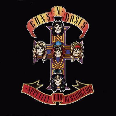 Tattoos Of Guns And Roses. wallpaper guns n roses