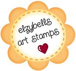 Elzybells Art Stamp