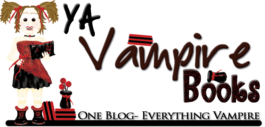 YA Vampire Books