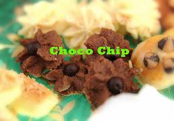 Choco Chips .......