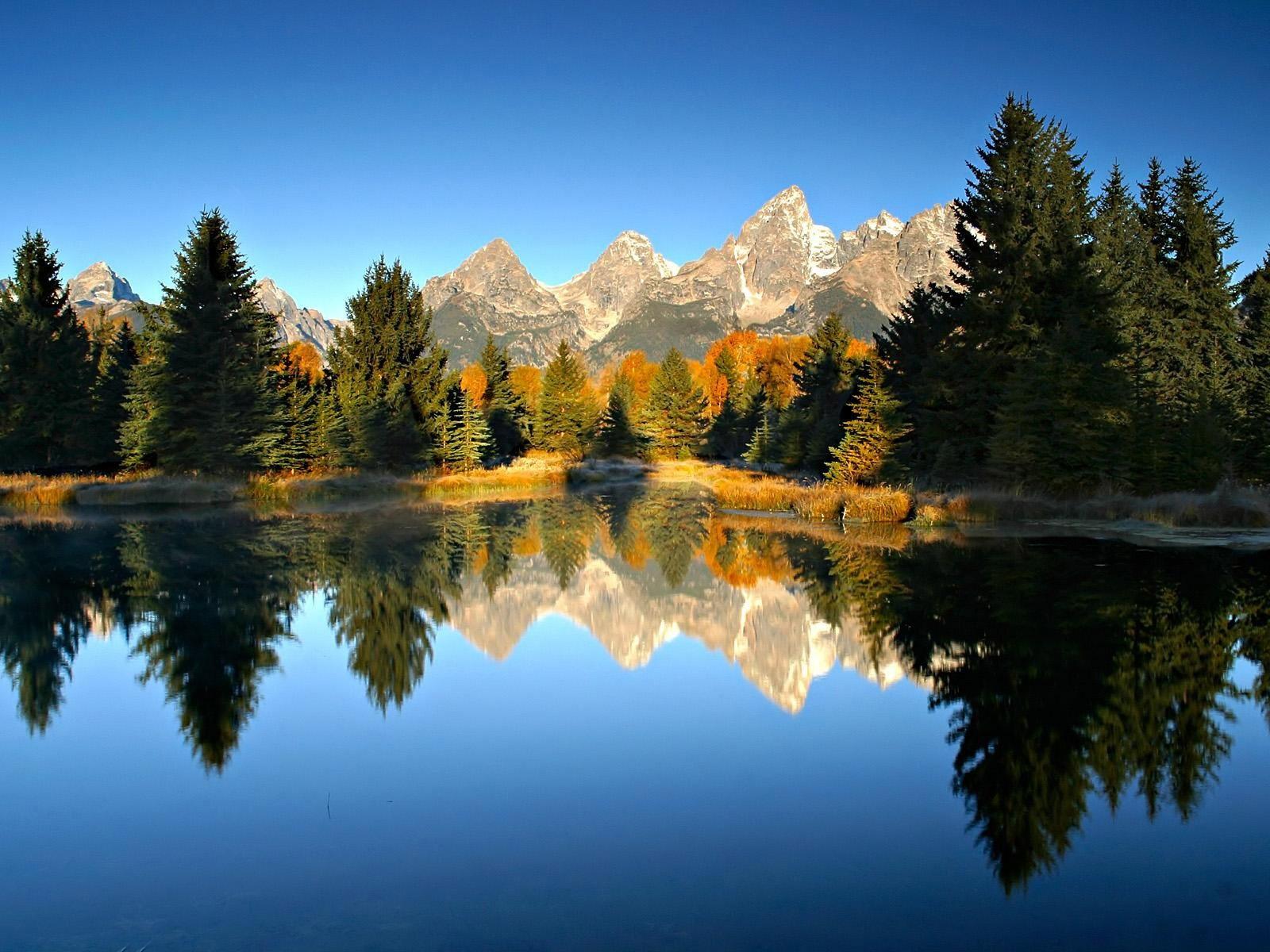 Peisaje uimitoare - Pagina 2 Reflexie_peisaje_montane