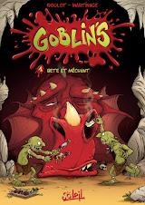 Goblin, tome 1