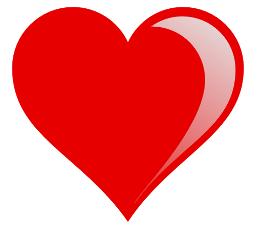 Størst av alt er kjærligheten
