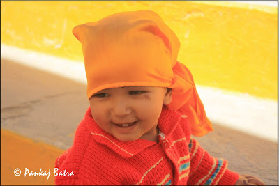 Ladhak-People1 © Pankaj Batra