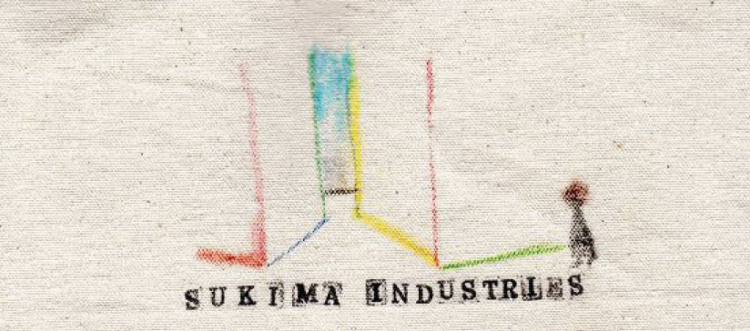 sukima inudustries