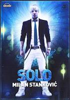Milan Stankovic - Solo (Album 2009)