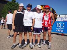 Maraton por los Viñedos