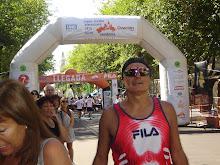 Maraton Vendimia 2010