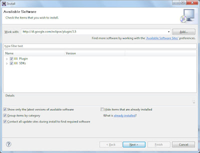 Step 6 - Enable Plugin Check Box