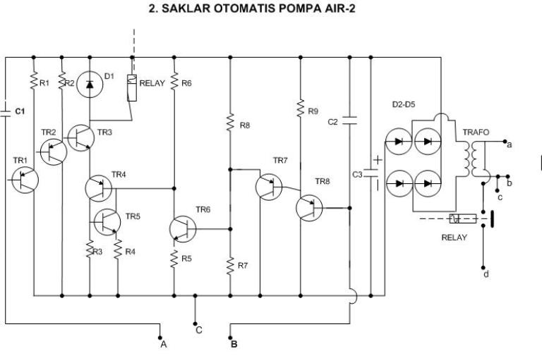 Image Result For Pompa Air Otomatis