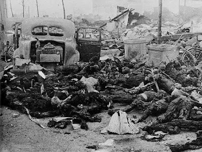 bombing of hiroshima and nagasaki. Bombings Of Hiroshima And