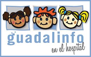 Logotipo Guadalhospital