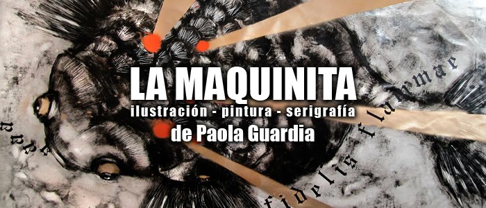 la  maquinita