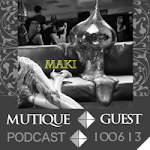 MUTIQUE PODCAST
