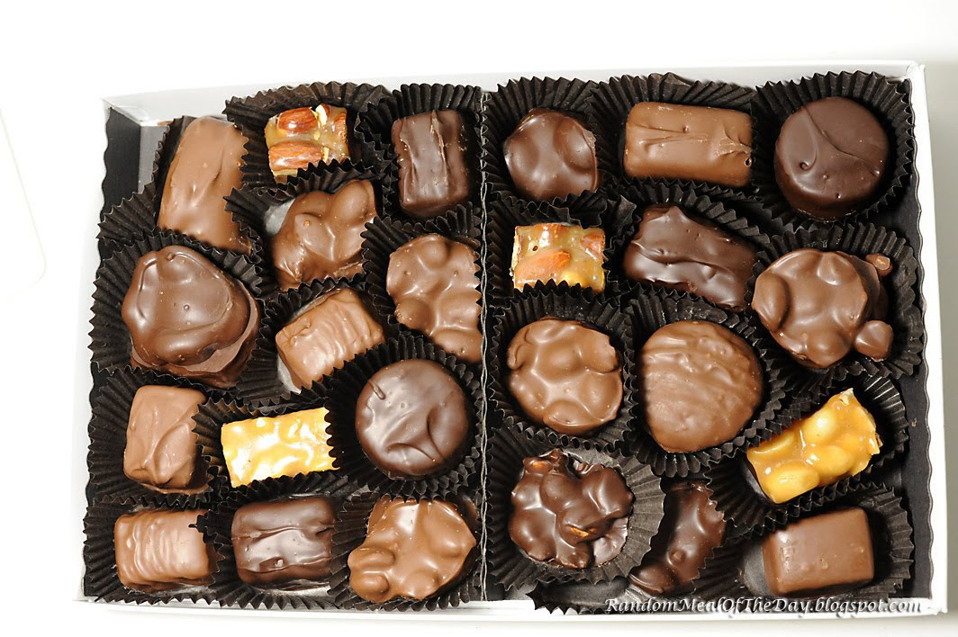 sees chocolates