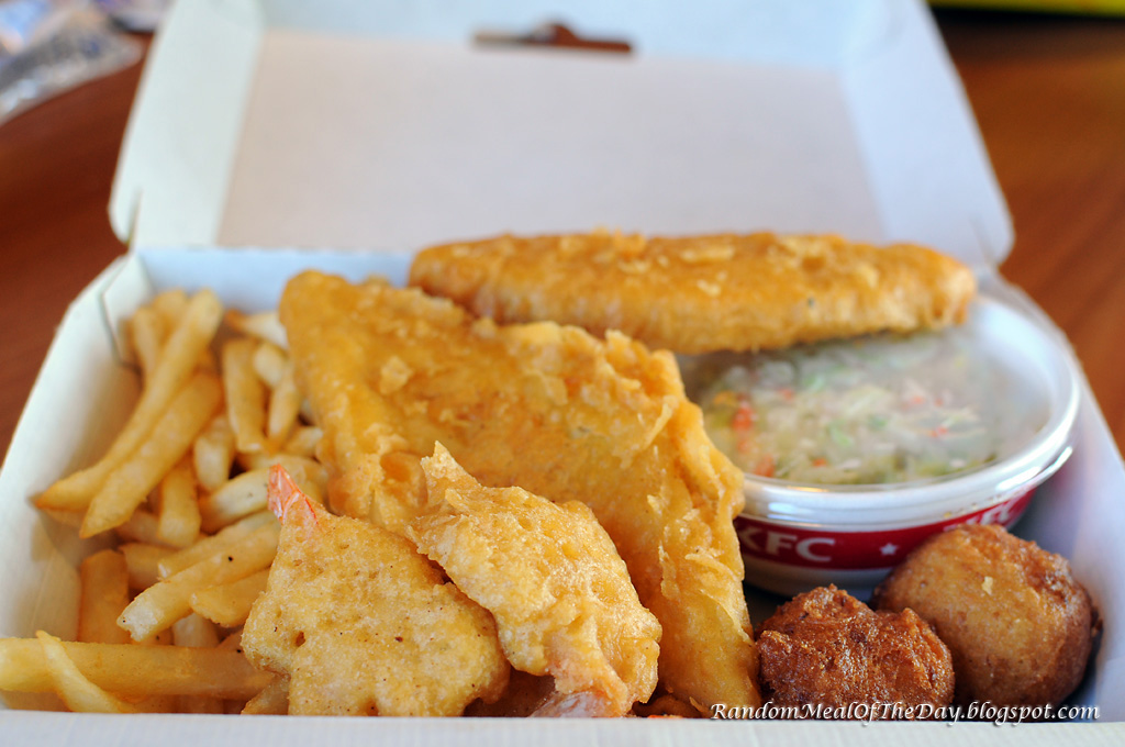 long  john silvers deep fried fish