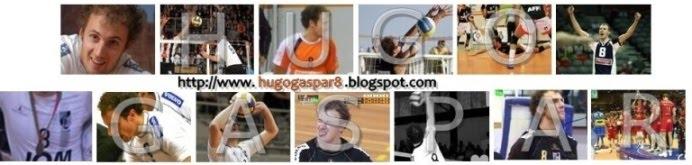 Hugo Gaspar #8