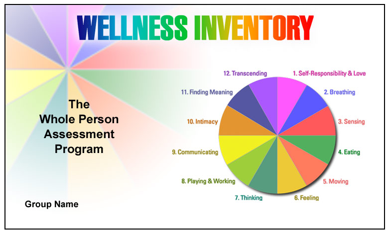 lifestyle assessment inventory Community college of city university division of social sciences dss 20360 wellness promotion & management baseline assessment - lifestyle assessment inventory.