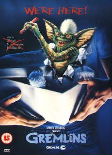 Filme Gremlins DVDRip XviD Dual Audio