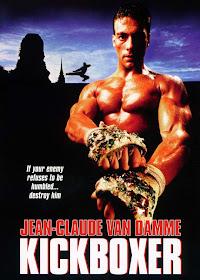Kickboxer O Desafio do Dragão Dublado (1989)
