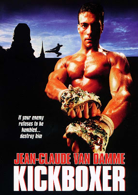 Download Kickboxer: O Desafio do Dragão   Dublado
