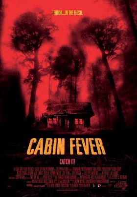 Filme Poster Cabana do Inferno DVDRip RMVB Legendado