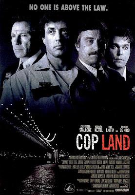 Filme Poster Cop Land DVDRip RMVB Legendado