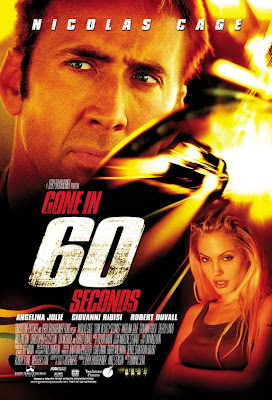 Filme Poster 60 Segundos BRRip RMVB Dublado