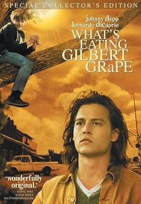 Filme Poster Gilbert Grape - Aprendiz de um Sonhador DVDRip RMVB Legendado