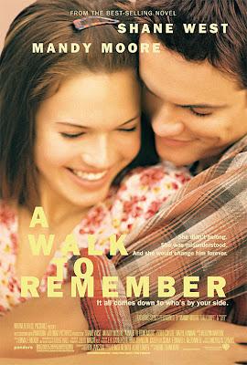 Filme Poster Um Amor para Recordar DVDRip RMVB Dublado