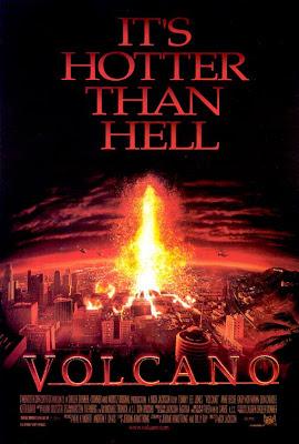 Volcano   A Fúria [DVD RMZ][Dublagem Clássica]