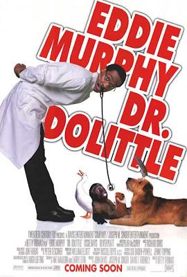 Dr. Dolittle Dublado