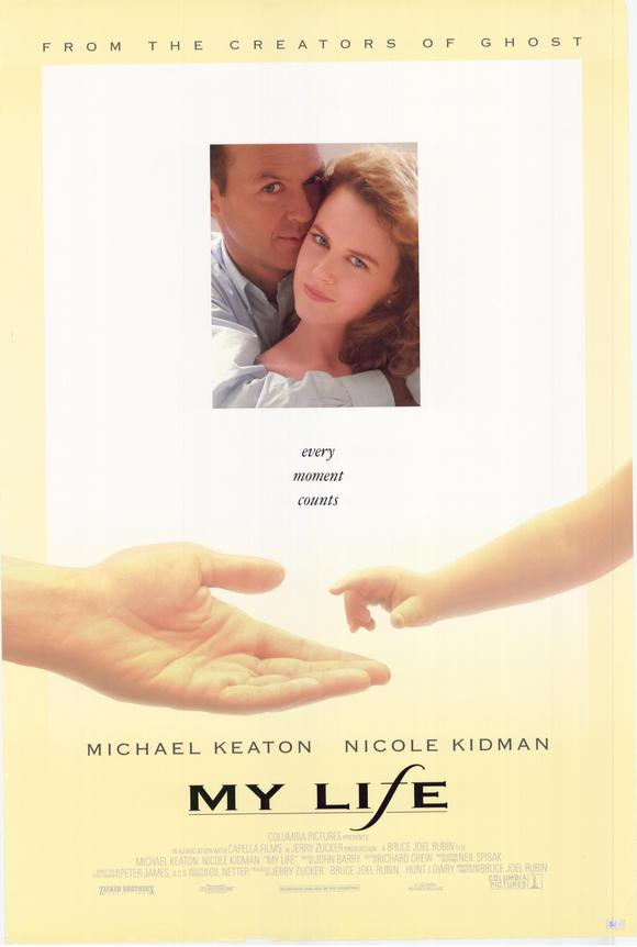Filme Poster Minha Vida DVDRip RMVB Dublado