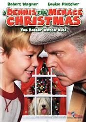Baixar Filme O Natal de Dennis o Pimentinha (Dublado) Online Gratis