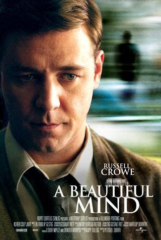 Uma Mente Brilhante – Dublado – Filme Online