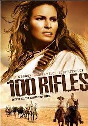 Baixar Filme 100 Rifles (+ Legenda)
