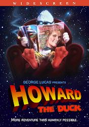 Baixar Filme Howard O Super Herói (Dublado)