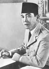 Surat Cinta Soekarno untuk Hariyatie