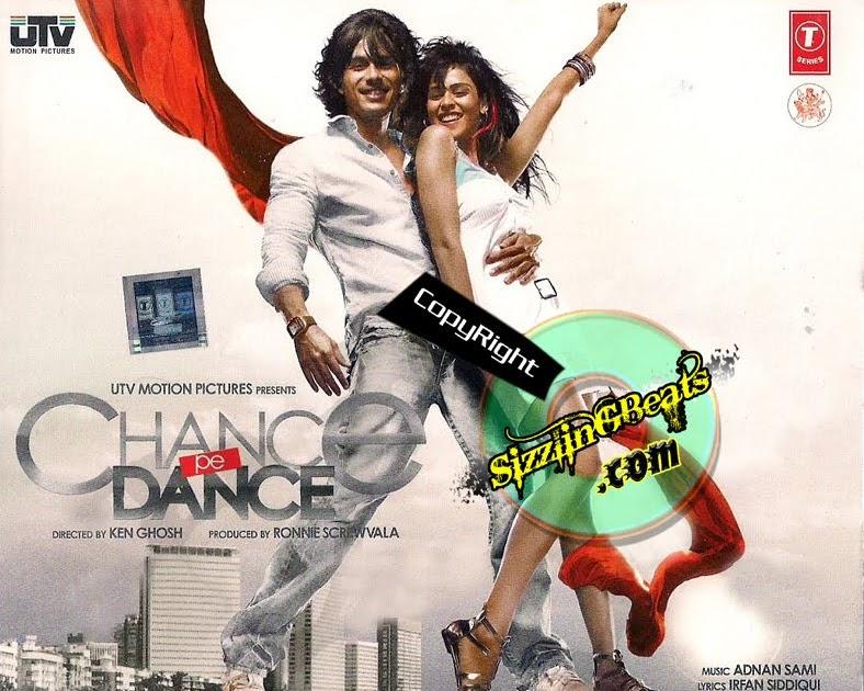 Loverofmp3: Chance Pe Dance (2010) Hindi MP.3 Audio Songs