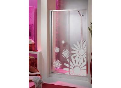 vinilos decorativos para decorar cuartos de baño