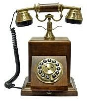 quien invento el telefono