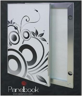 como decorar puertas con laminas decorativas