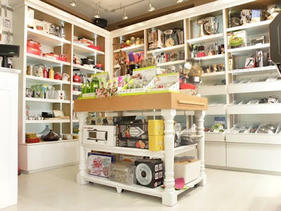 cuisine paradiso inaugura tienda