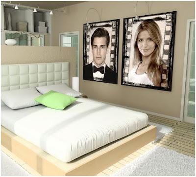 fotos impresas en lienzo para decorar